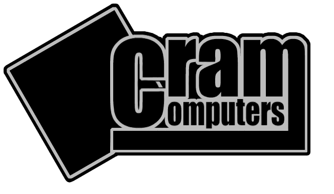 Scunthorpe - CRAM Computers